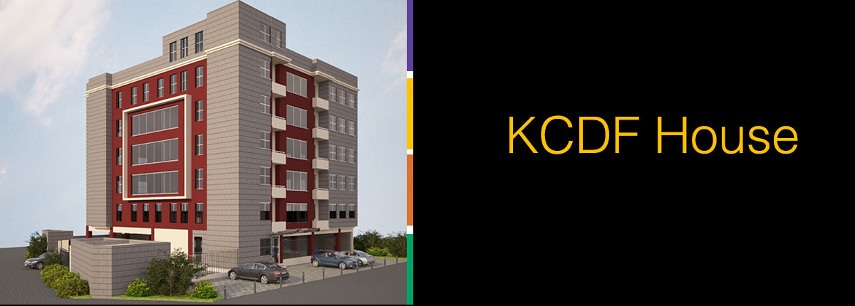 KCDF House
