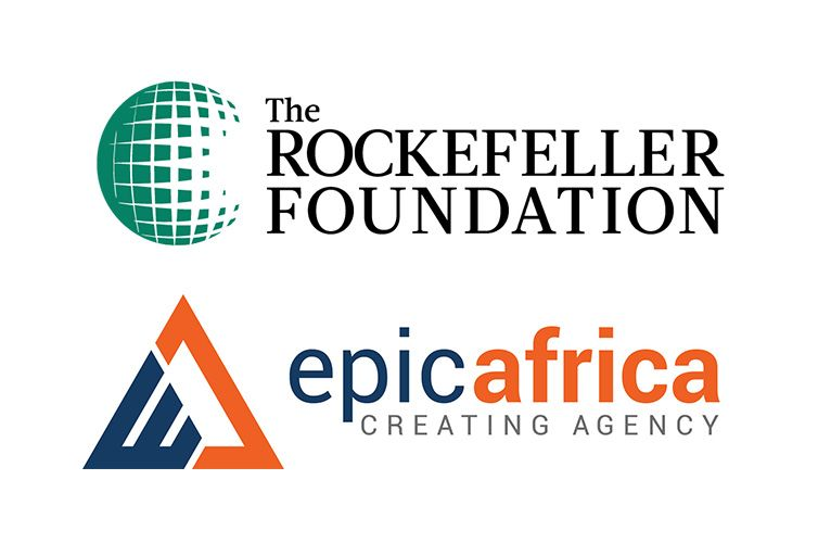 The Rockefeller Foundation and EPIC-Africa launch the first African Civil Society Organization (CSO) Excellence Awards